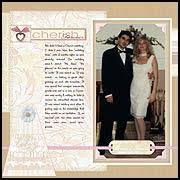 wedding scrapbooks scrapbook papers gorgeous sided scrapbook papers papers