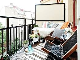 balcony privacy ideasapartment screens apartment patio screen