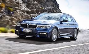 bmw should bring this new 5 series wagon to america u2013 news u2013 car