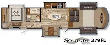 5th wheel with living room in front the most amazing front living room fifth wheel models pertaining to