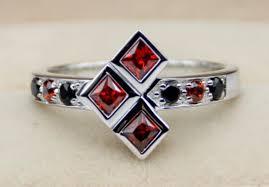 Batman Wedding Rings by Batman Wedding Ring Set Jewelry Ideas