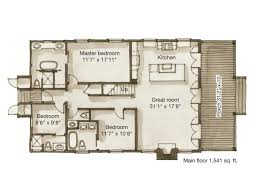 house and floor plans aiken southern living house plans