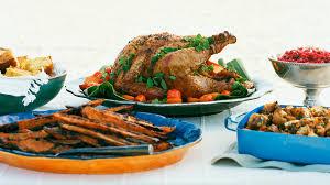 25 no fail recipes for thanksgiving turkey gravy sunset magazine