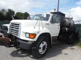 97 Ford Diesel Truck - 1997 ford f series s a distributor truck s n 1fdxf80e1vva30931