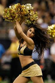 new orleans saints cheerleaders cbs boston
