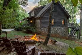 vacation rentals smoky mountain cabin rentals in bryson city