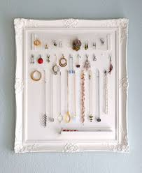 holder necklace images Cool necklace holder ideas easy diy and crafts diy cosmetics jpg