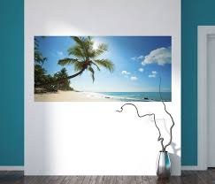 under the sea ocean inspired decor ideas poptalk cr 58402 room 2 sea paradise wall mural