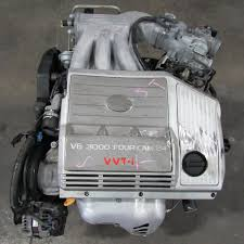 lexus jdm jdm toyota 1mz fe engine 1999 2003 lexus rx300 and highlander 3 0l