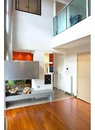 Interior Duplex Design Modern Duplex Apartment In Athens Idesignarch Interior Design