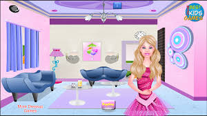 gallery of barbie room decoration games perfect homes interior