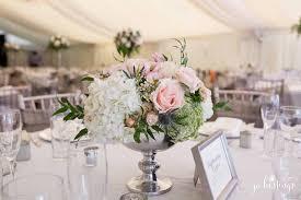 Blue Wedding Flowers Elegant Wedding At Heath House U2013 Dusty Blue U0026 Pink Wedding Flowers