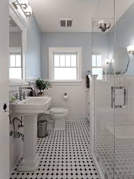 small black and white bathroom ideas just got a space these tiny home bathroom designs will