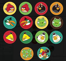 angry birds party ideas u0026 freebies hubpages