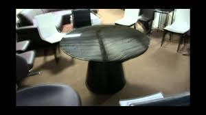 dining table with rotating modern dining table with rotating extensions 866 397 0933