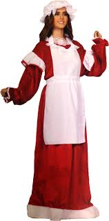 mrs santa claus costume mrs santa claus costumes christmas costumes brandsonsale