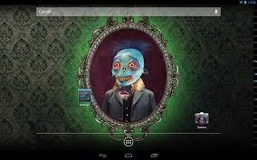 android halloween wallpaper halloween zombie wallpaper android apps on google play