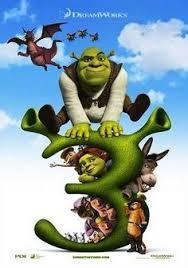 favorite children u0027s movies tv shows books shrek movie tv