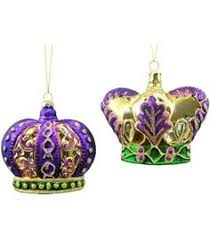 mardi gras ornaments cloisonne ornament new orleans image welcome bag swag