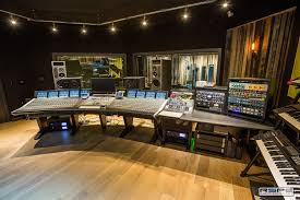 Home Recording Studio Design Studio Design And Construction