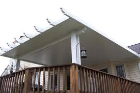 Aluminum Wood Patio by Pictures Of Alumawood Newport Patio Covers