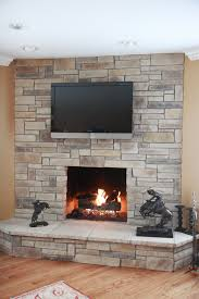 images about white quartz fireplaces on pinterest stacked stones