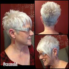 funky hairstyles for women over 50 pin by ilona lange on frise pinterest glasses the glass and much