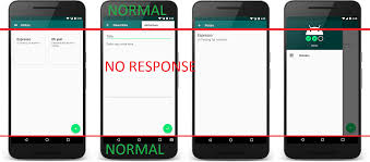 are there two separate ui threads loopers in forms u2014 xamarin forums