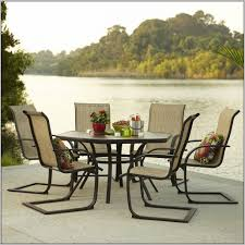 Jaclyn Smith Patio Furniture Replacement Parts by Awesome Hexagon Patio Table Contemporary Interior Design Ideas