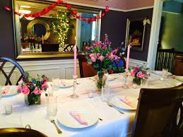 Baby Welcome Home Decoration Welcome Gorgeous Pink And White Party Ideas For Your Baby Diy