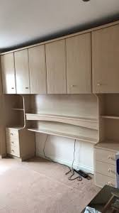 overhead bed storage overhead bed storage in corby northtonshire gumtree