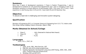 Java Resumes Current Resume Styles Resume For Your Job Application