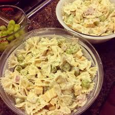creamy pasta salad all recipes australia nz