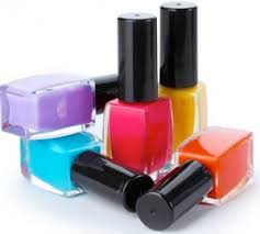 is your nail polish toxic kimberly snyder