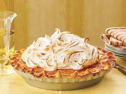 sweet potato pie with marshmallow meringue recipe myrecipes