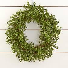 artificial boxwood wreath artificial boxwood wreath wreaths floral supplies craft supplies