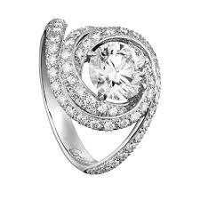 cartier diamond ring 40 of the best engagement rings