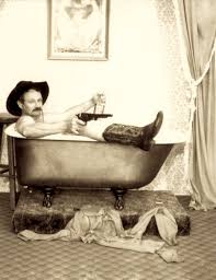 Antique Galvanized Bathtub Articles With Antique Cowboy Tub Tag Beautiful Cowboy Bathtub