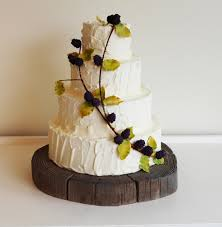 autumn wedding cake inspiration from la belle cake company
