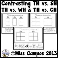 234 best digraphs ch sh th ph wh and vowel team digraphs