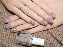 best 25 grey nail polish ideas on pinterest fall nail polish