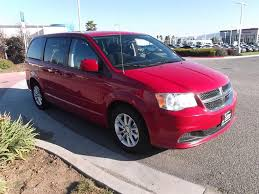 2013 used dodge grand caravan 4dr wagon sxt at salinas mitsubishi