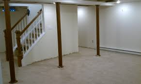 basement wrap need ideas for basement support posts avs forum home