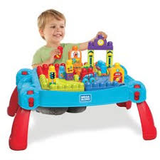 mega bloks first builders table this is home for mega bloks watch out for great deals smyths toys