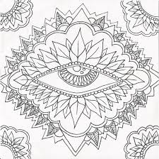 mandala madness september 2013