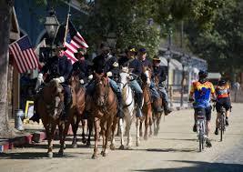 Sacramento City Flag Gold Rush Days Returning To Old Sacramento The Sacramento Bee