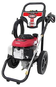 msv3024 simpson pressure washer parts breakdown u0026 owners manual