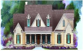 2 Stories House 1 1 2 Story House Plans Architectural Styles Elegant House Plans