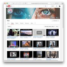 free downloadable youtube banner template for pixlr editor u2013 pixlr