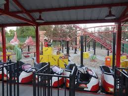 Six Flag New Orleans Road Runner Express Six Flags Magic Mountain Looney Tunes Wiki